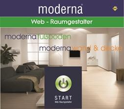 Moderna Raumgestalter