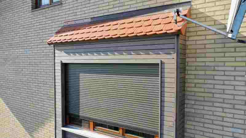 Fassadenbau mit Holzbau Kausche