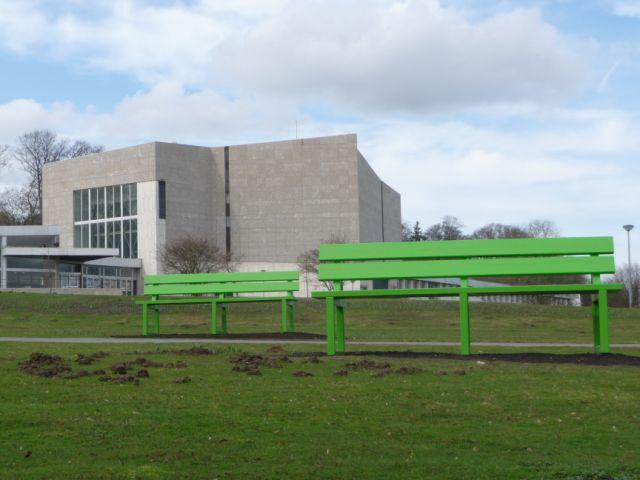 Holz Kausche - Fallersleben bei Wolfsburg