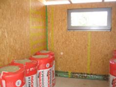 Innenausbau - Holz Kausche