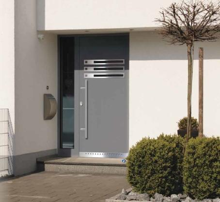 Fenster und Türen bei Holz Kausche in Fallersleben